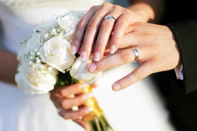 Стихи на свадьбу заказать